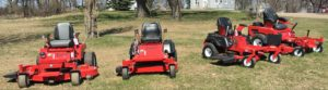 Country Clipper Lawn Mowers
