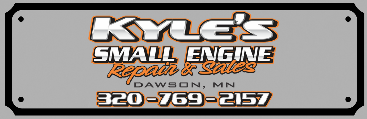 Kyle's Small Engine & Equipment Sales